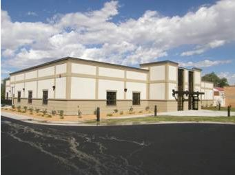 Box Elder Justice Center