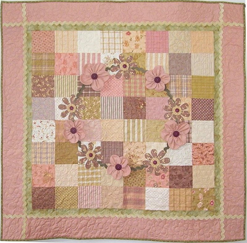 Girl Baby Quilt Patterns Quilt Patterns Baby Girl Free