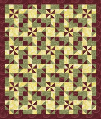 All Things Quilting | FREE Vintage Patchwork & Quilting