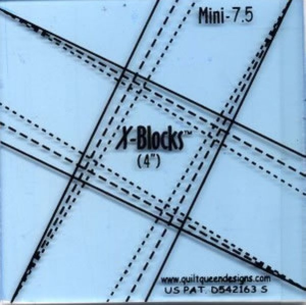 X-Blocks Mini-7.5