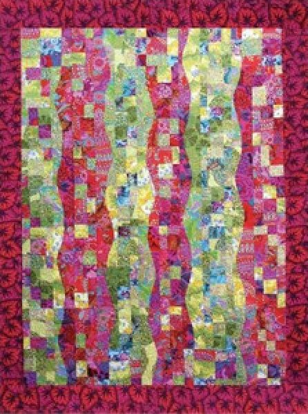 Spring Fever by Saginaw St Quilt Co