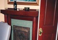 Mantel Restoration