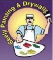 Original logo for Seely Painting,Inc., Seely Painting & Decorating, and Seely Painting & Drywall.