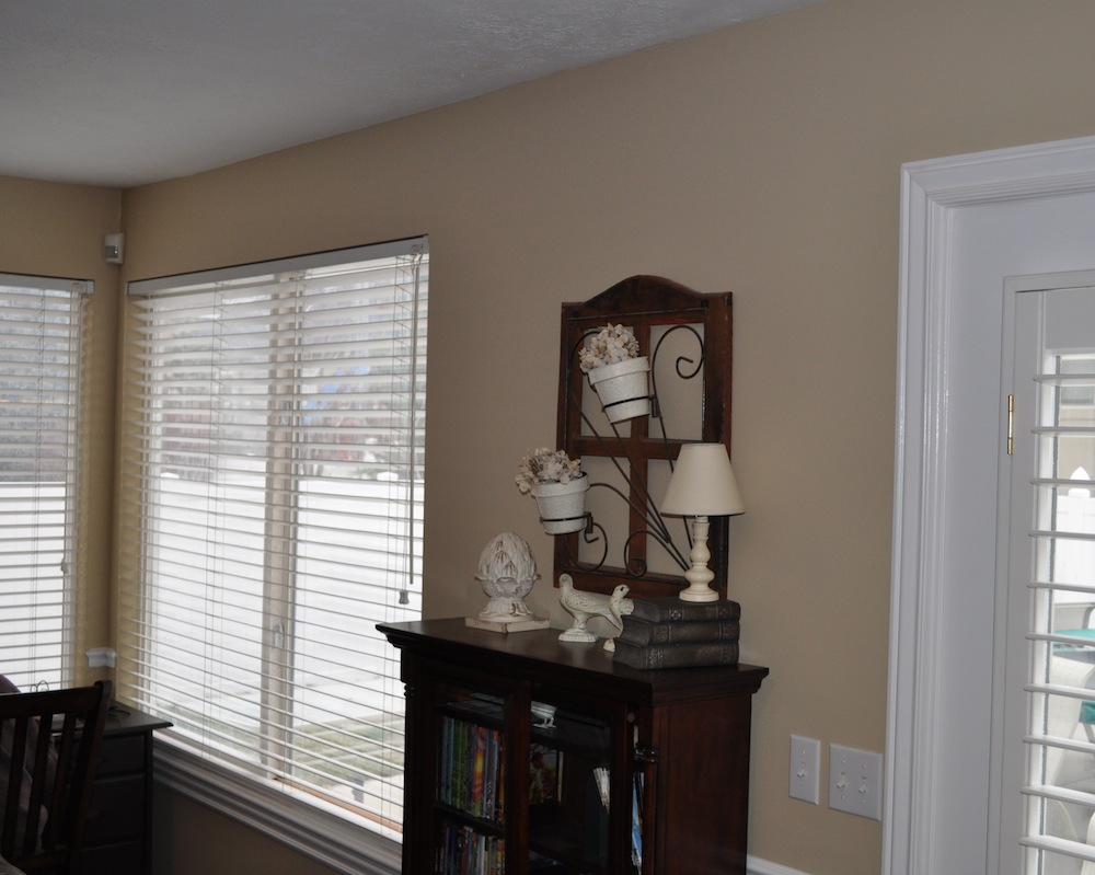 family room paint colorskitchen and family room painting