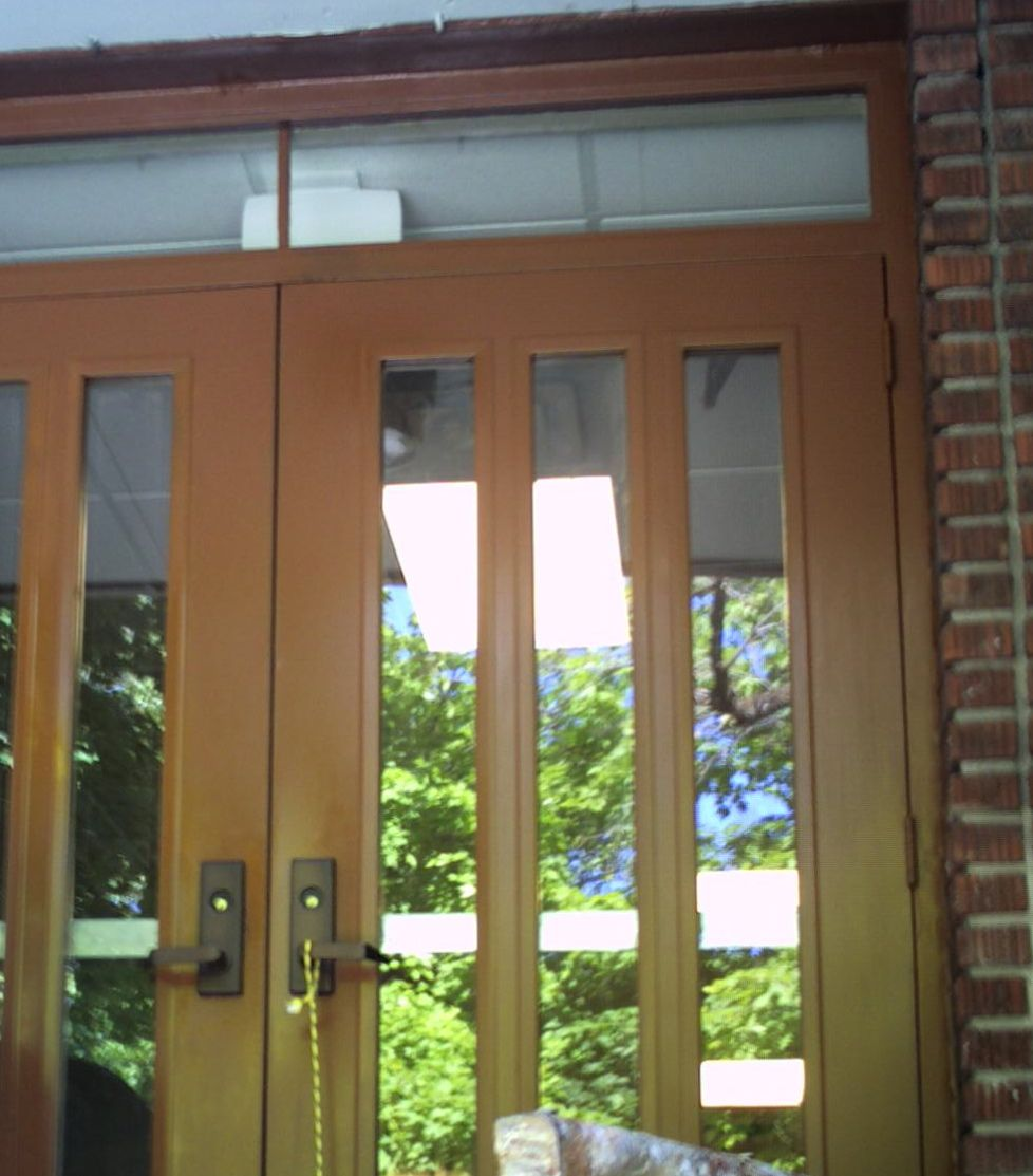 Commercial exterior metal doors for Commercial exterior doors