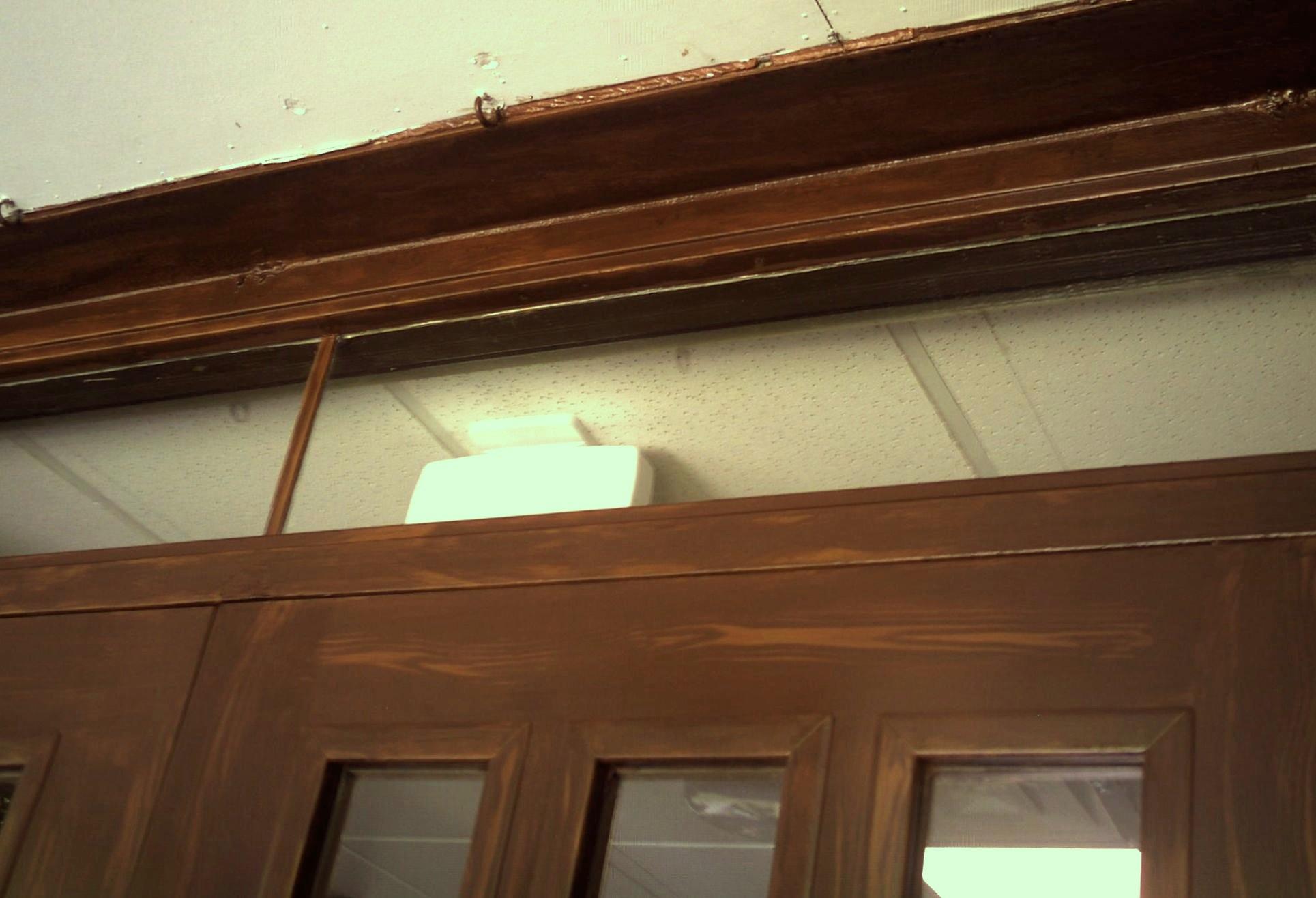 Commercial Exterior Door exterior metal doors