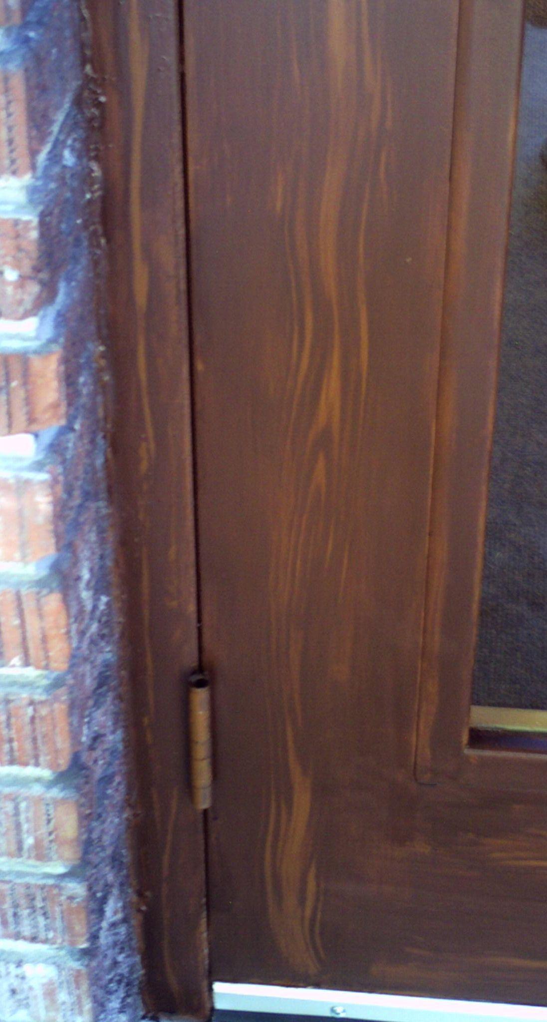 Exterior Metal Door exterior metal doors