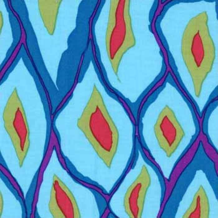 Brandon Mably Scales BM-12-BLUE