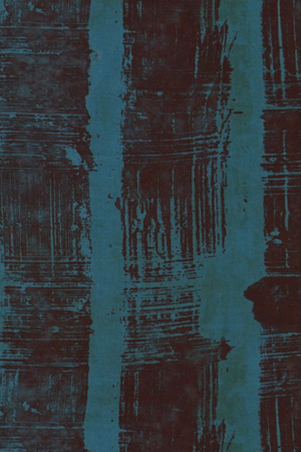 Marcia Derse-Third In Line-TROY-1206-3-Turquoise Birch