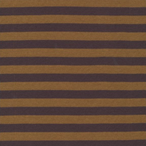 Michael Miller-Clown Stripe Knit-MM-CI3584-BROWN