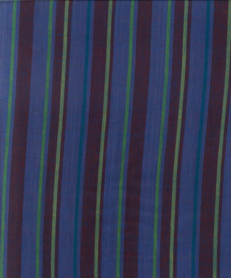 Kaffe Fassett-Alternating Stripe-Walter-Blue