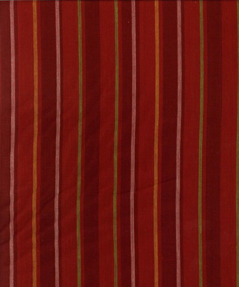 Kaffe Fassett-Alternating Stripe-Walter-Red