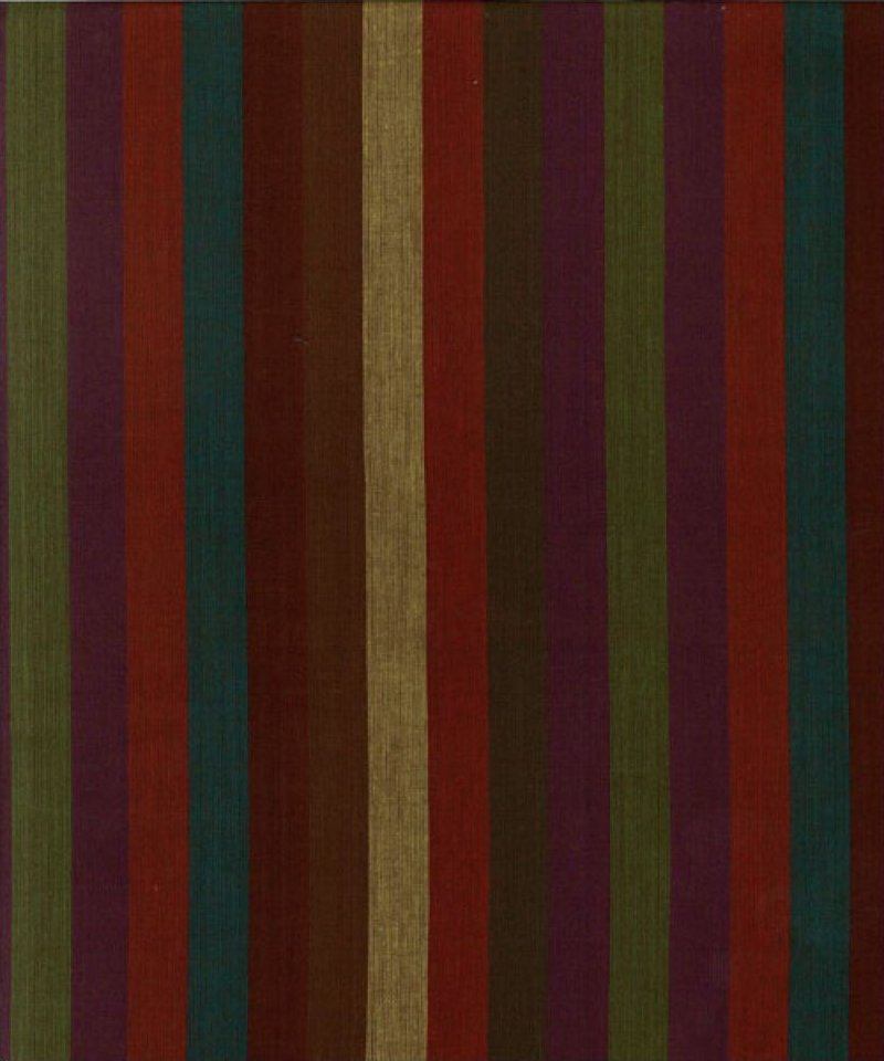 Kaffe Fassett-Broad Stripe-Wbroad-Earth
