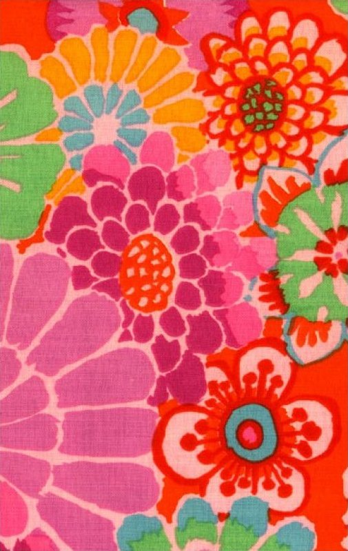 Kaffe Fassett-Asian Circles