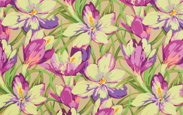 Farmington-Crocus-Martha Negley-Purple