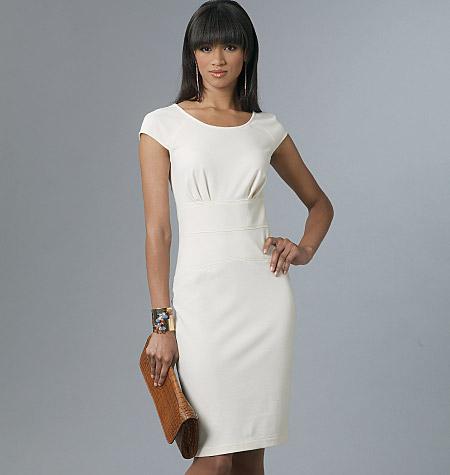 FabricLady: Fabulous Summer Dresses You Can Make! Stonemountain & Daughte...