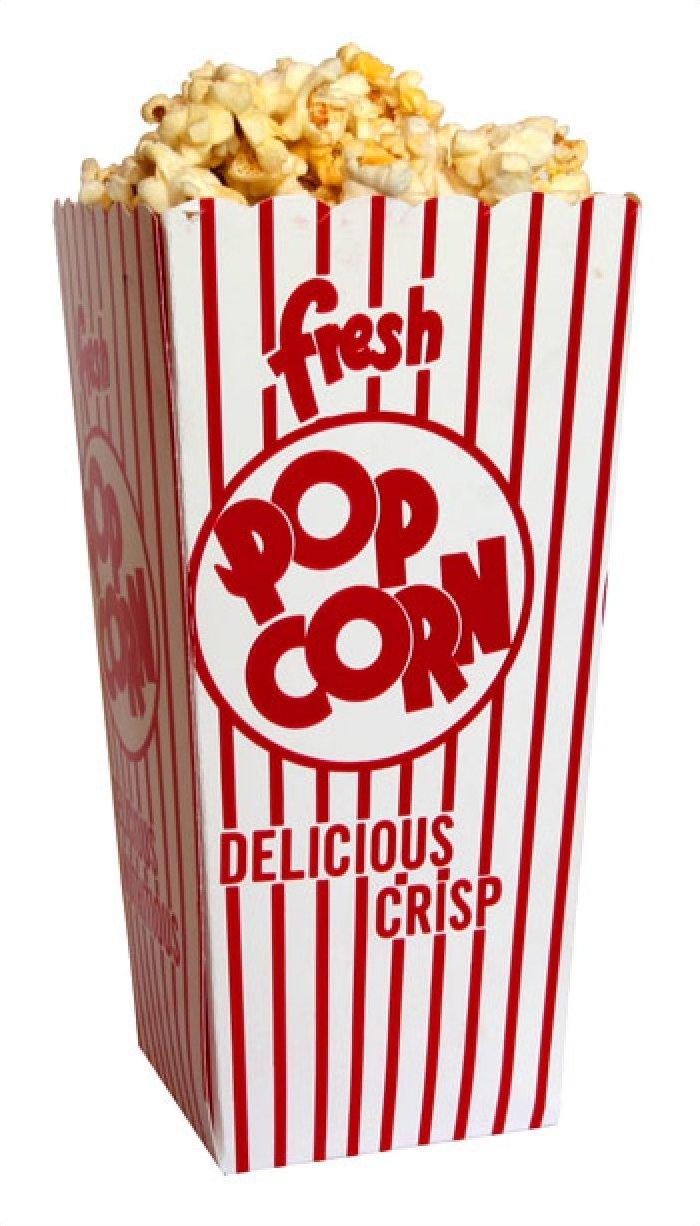 View Large Image  Popcorn