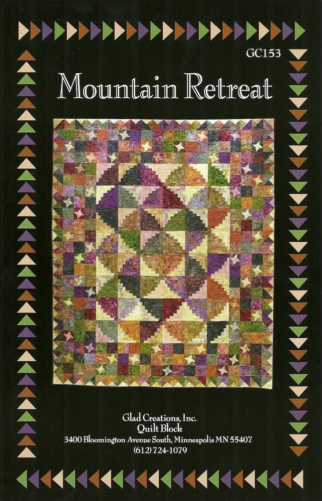 Mountain Retreat Kit