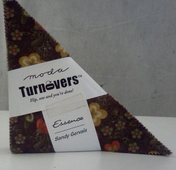 Essence Turnover