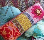 anna maria horner needlepoint pillow kit