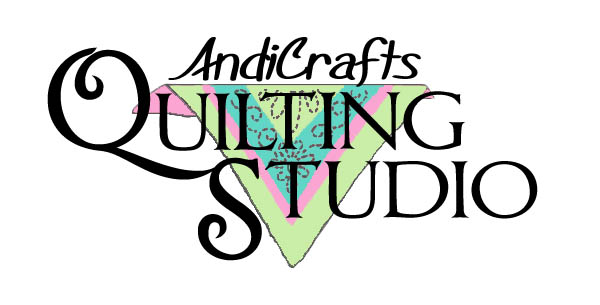 AndiCrafts Quilting Studio