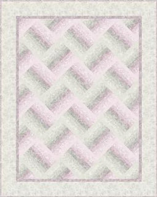 Misty Rail Fences Kit designed by Patti Carey