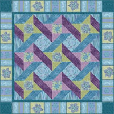 Ribbon Weave Kit