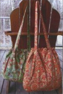 Paula's Slouchy Sack by Marlous Designs-CTC 10
