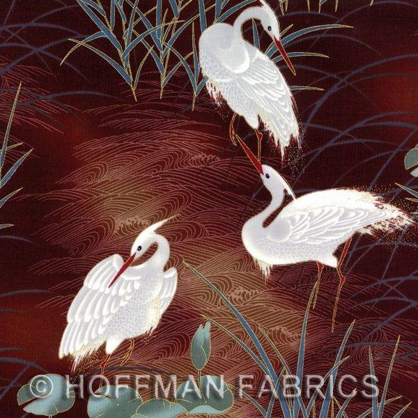 Izumi by Hoffman Fabrics- J7135-6G