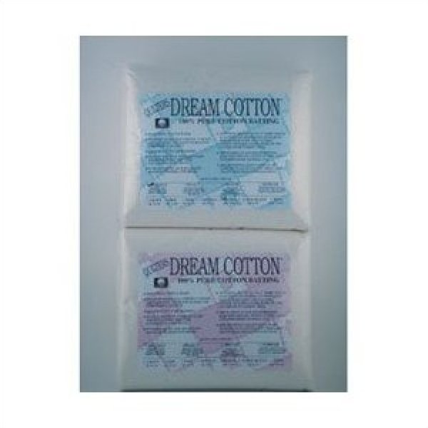 Quilter's Dream Request Cotton Batting (double) - natural (51382)