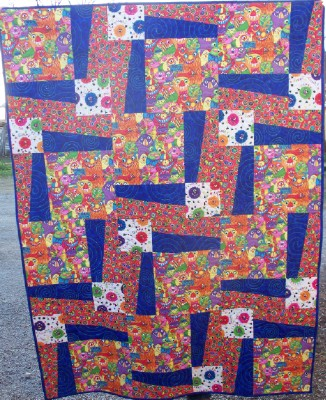 Bq2 Quilt Pattern Free2 Designer Pattern Robert Kaufman Fabric