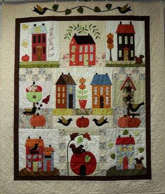 Quilting Patterns, Applique Pattern, Patchwork Quilt
