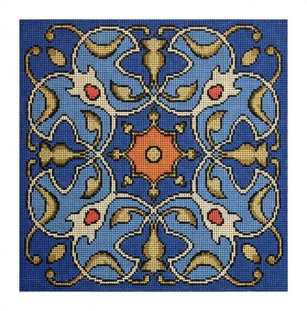 DH3836 Venetian Tapestry