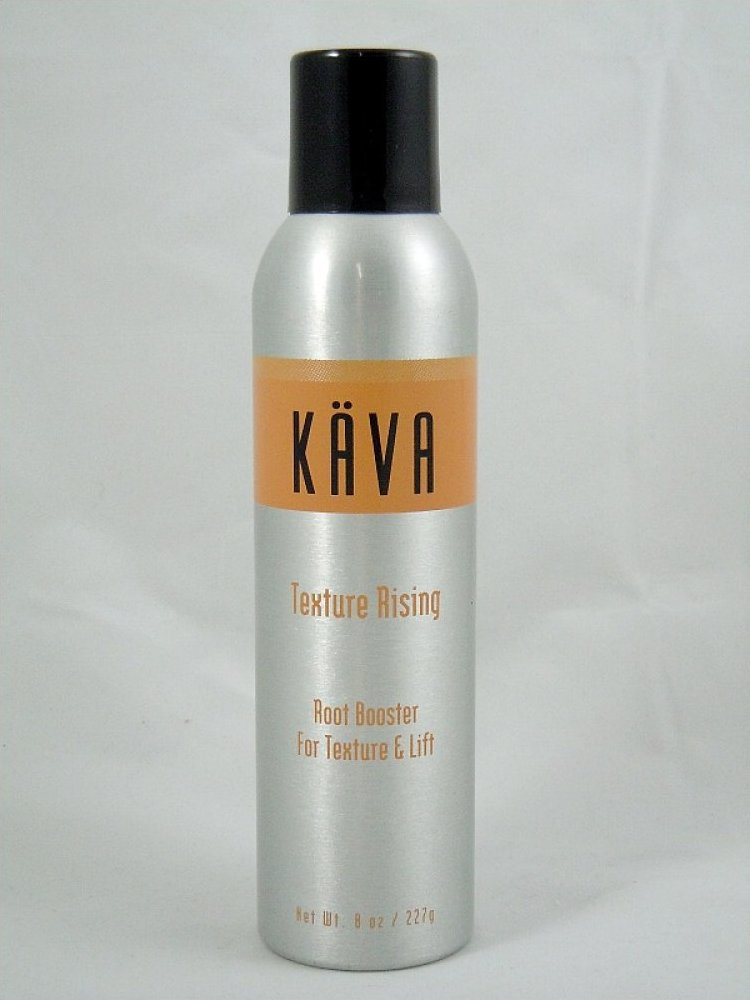 Kava Texture Rising Root Booster 8 oz