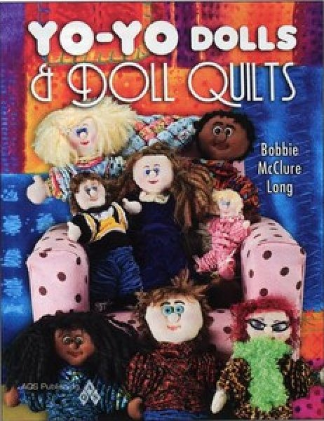 Yo-Yo Dolls & Doll Quilts