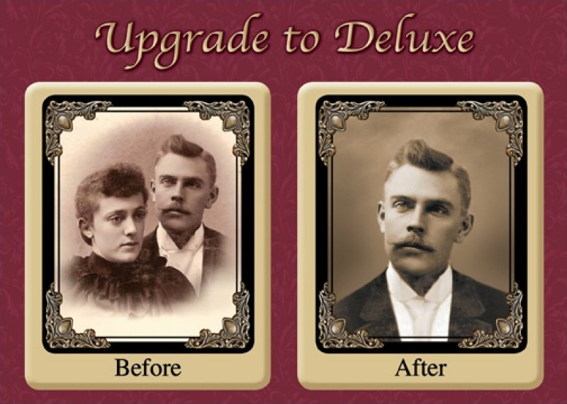 Upgrade to Deluxe