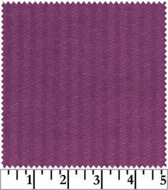 Woolies Flannel Purple