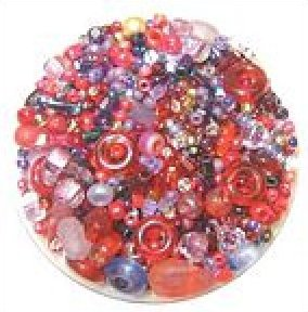 Bead Starter Saucy Cranberry