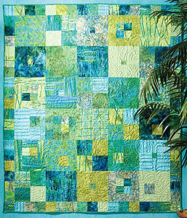 Busy Bee Quilt Designs Hip To Be Square : Hip to Be Square by Busy Bee Designs