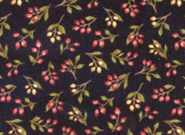 Abigail by Kathy Brown for Red Rooster Fabrics
