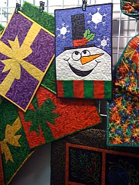 Seams Sew Right Fabric Store - Quilts