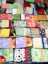 Seams Sew Right Fabric Store - Quilt