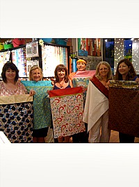 Seams Sew Right Quilt Shop - Quilt