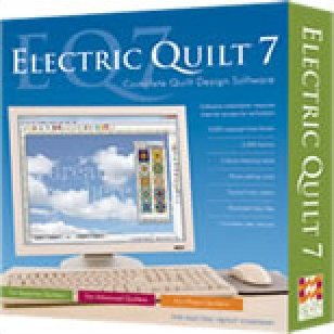 EQ7: Electric Quilt Software Basics
