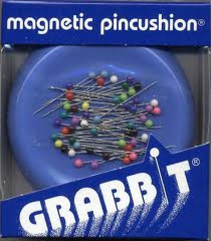 Grabbit Pincushion