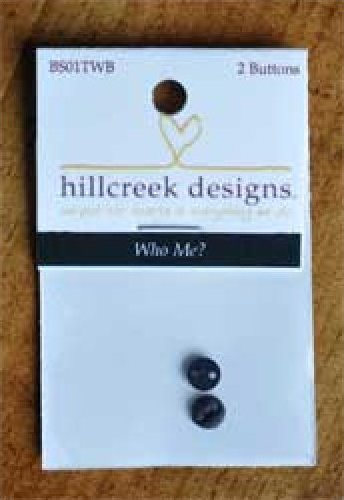 Who, Me Button Pack