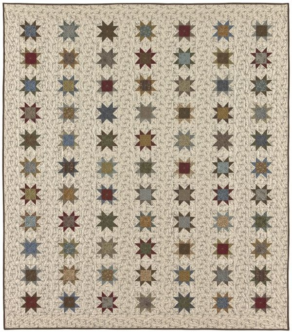 A Quilt for Alice Pattern