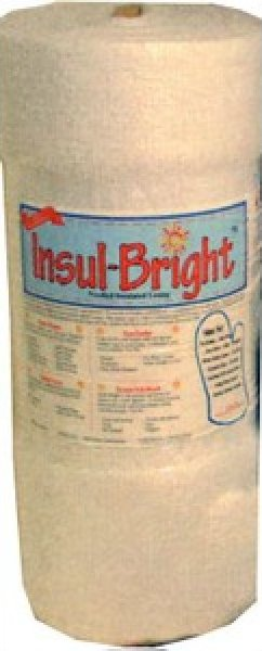Insul-Bright-22 in - Warm Company - 6320