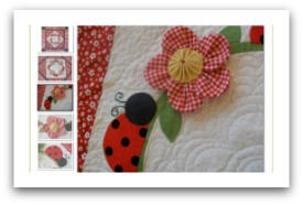 Slideshows for Quilt Store Websites