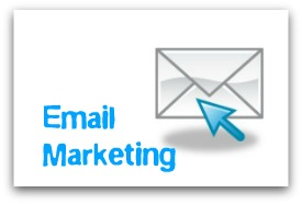 Email Marketing Feature for your website